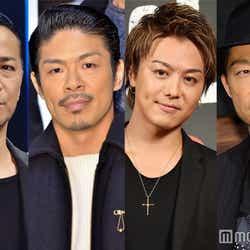 モデルプレス - EXILE USAが結婚 HIRO、松本利夫、TAKAHIROに続きEXILE4人目の既婚者