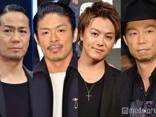 EXILE USAが結婚 HIRO、松本利夫、TAKAHIROに続きEXILE4人目の既婚者
