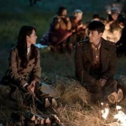 韓国ドラマ「愛の不時着」キャスト&あらすじ【まとめ】