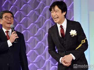堺雅人「真田丸」は「助演の積み重ね」<東京ドラマアウォード2017>