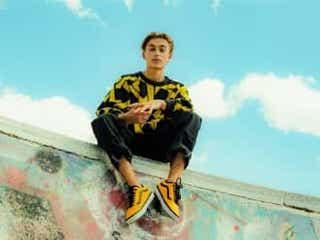 """""""17歳の次世代シンガー""""ジョニー・オーランド、新作EP発表&日本へのメッセージ動画到着"""