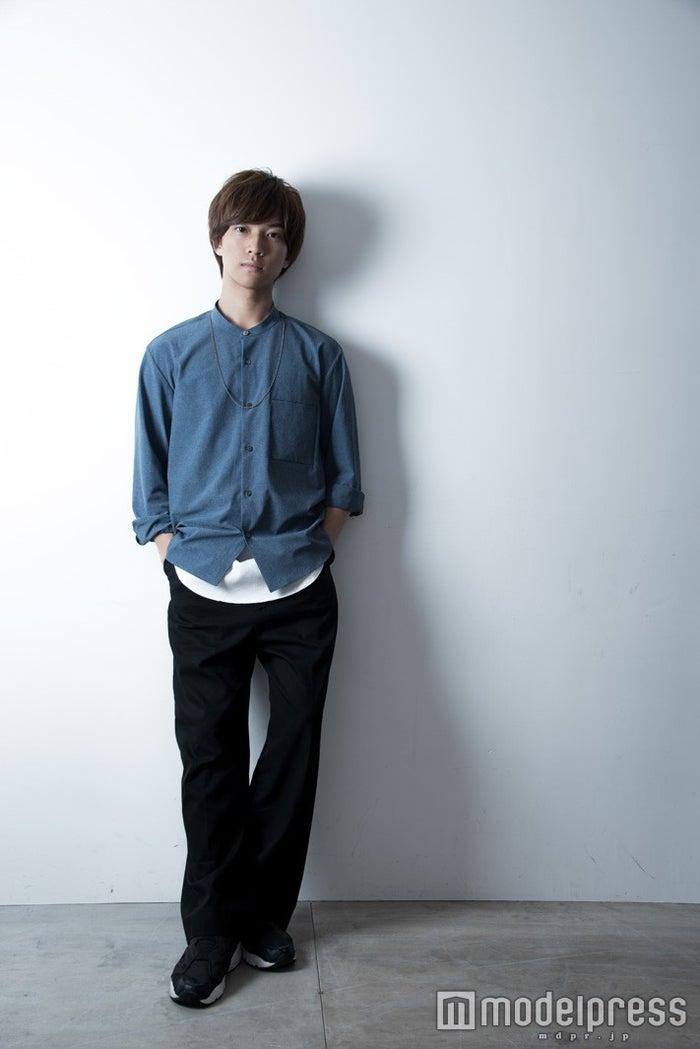 岡田龍太郎(C)モデルプレス