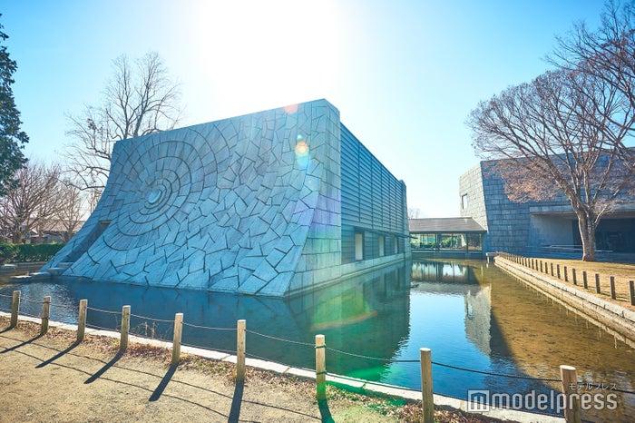 茨城県立歴史館(C)モデルプレス