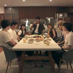 「TERRACE HOUSE OPENING NEW DOORS」34th WEEK(C)フジテレビ/イースト・エンタテインメント