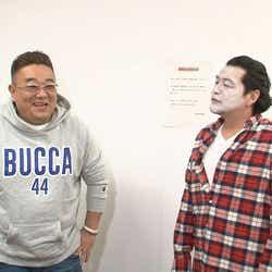 サンドウィッチマン(写真提供:テレビ朝日)