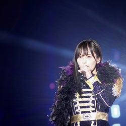 山本彩の卒業コンサート、NMB48東由樹が写真で感動伝える