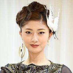 Berryz工房・熊井友理奈、181センチの長身活かしモデル活動に意欲「パリコレにも出られると思う」