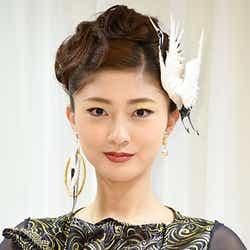 モデルとしての活躍が期待される熊井友理奈(C)モデルプレス