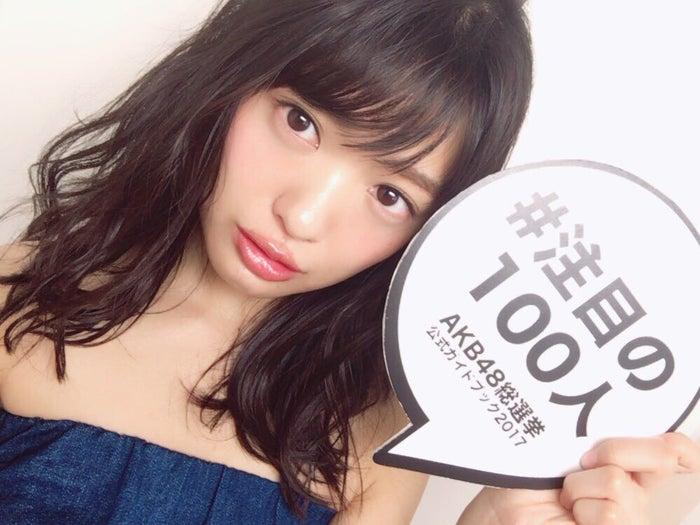 北原里英(NGT48/25歳)/(画像提供:講談社)