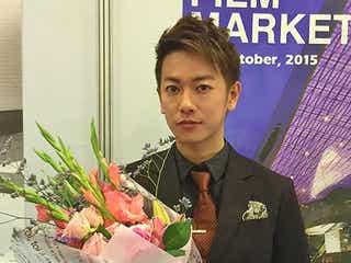 佐藤健、日本代表選出 各国若手俳優と共演