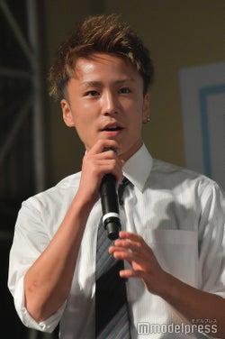 「高一ミスターコン2018」ファイナリスト (C)モデルプレス