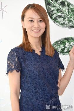 鈴木亜美、実兄がテレビ出演「かっこいい」「ちょっと似てる」の声