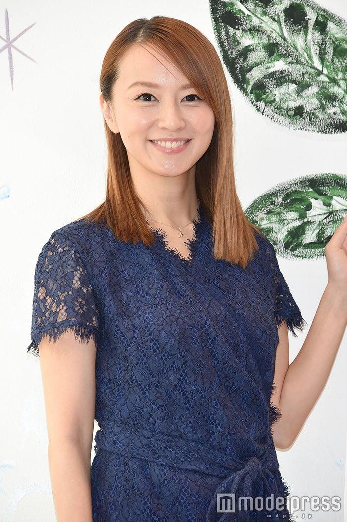 鈴木亜美(C)モデルプレス
