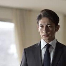 """『桜の塔』第2話 """"上條""""玉木宏、連続通り魔事件を利用し出世パフォーマンス"""