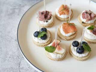 ロシアの映えるパンケーキ「ブリニ」の作り方