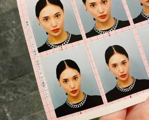 E-girls藤井夏恋の証明写真に反響「こんなに可愛く撮れる人いるの?」