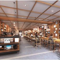 読書好き必見!書店&カフェ融合のホテルが札幌に登場。ワーケーションや旅の拠点に!