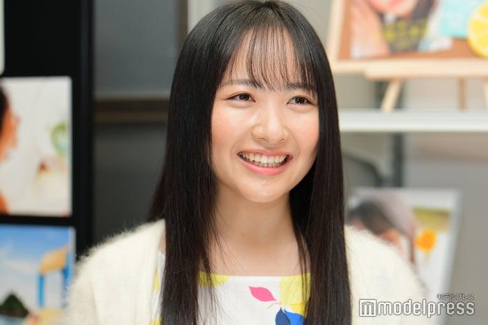 石田千穂(C)モデルプレス
