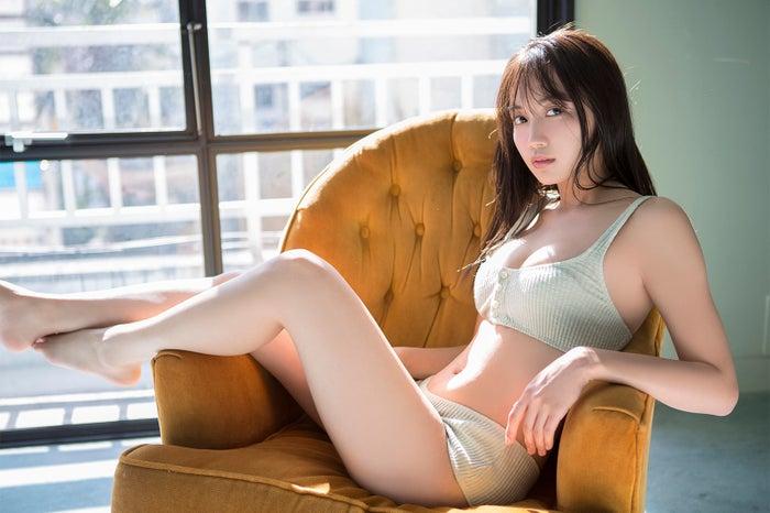 黒木ひかり(C)Keisuke Naito