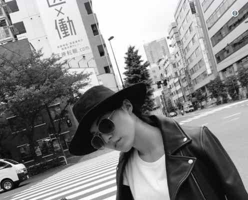 SKE48松井珠理奈、彼氏とデートなう「やばいマジイケメン」と反響