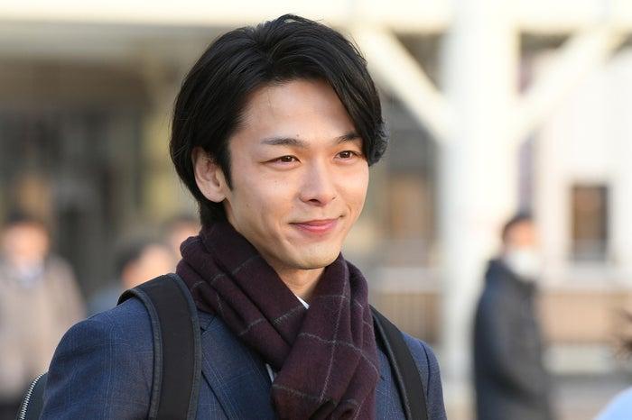 中村倫也/映画「美人が婚活してみたら」より(提供写真)
