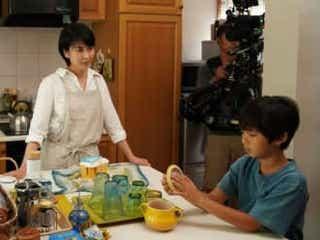 降谷建志とMEGUMIの長男・降谷凪、岩井俊二監督作『ラストレター』で俳優デビュー