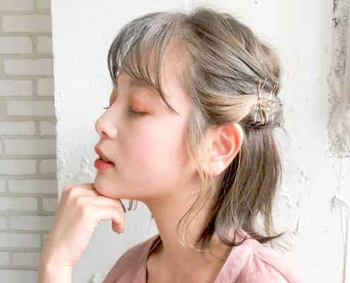 クリスマスデートの髪型はとびきり可愛いく。女子力がグッと上がるヘアスタイル16選