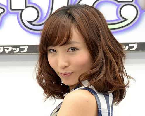 吉木りさが和田正人と結婚 「キャンパスナイトフジ」でのブレイクから人気グラビアタレントへ<略歴>