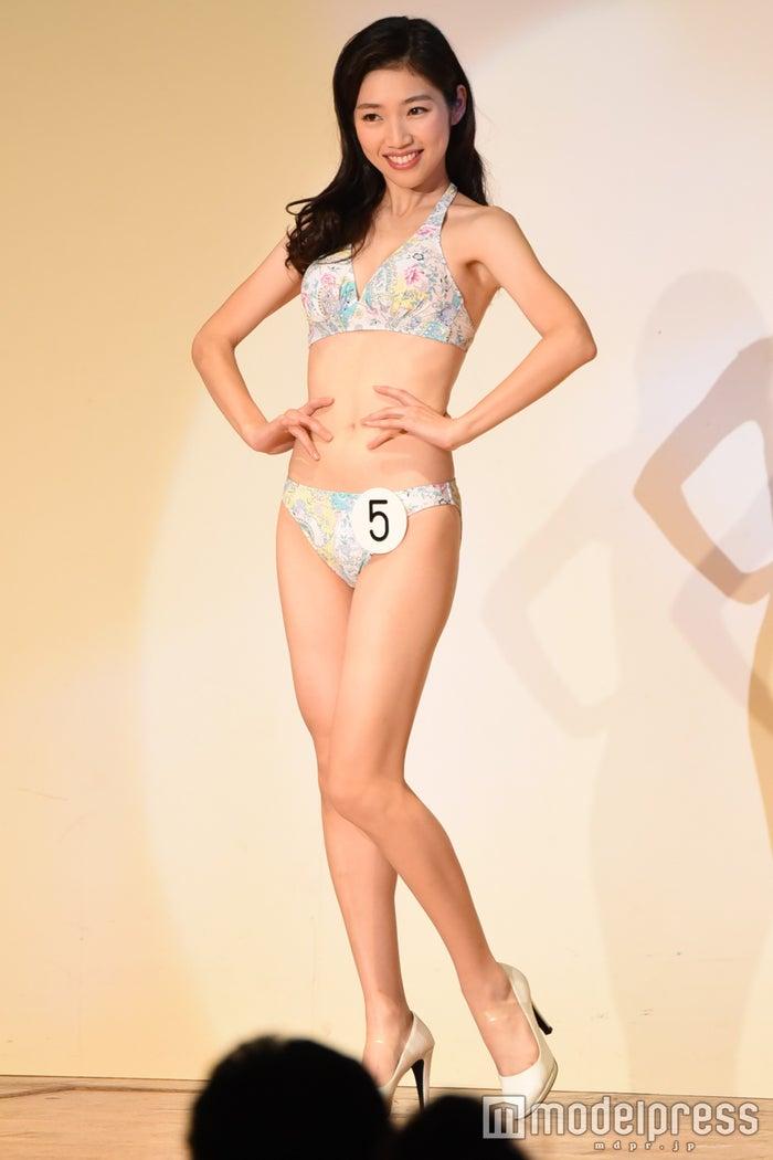 森田絹子さん(C)モデルプレス