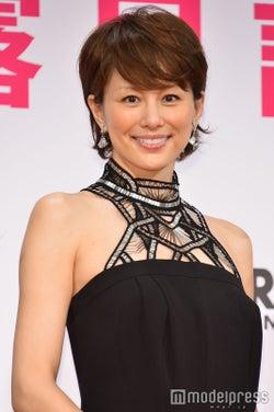 米倉涼子「やっていてよかった」心構えを後輩女優にアドバイス