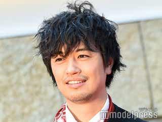 齊藤工、監督として「第32回東京国際映画祭」参加「誇りに思います」