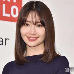 """モデルプレス - 小嶋陽菜、""""結婚ジンクス""""に「あやかりたい」AKB48卒業後の変化明かす"""