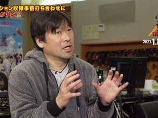 「銀魂 THE FINAL」実写代表・佐藤二朗がナレーションに抜擢
