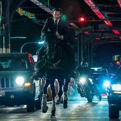 『ジョン・ウィック』のチャド・スタエルスキ監督、アカデミー賞で「スタントマンも対象になるべき」