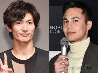 三浦春馬さんと「ごくせん」で共演のユージ「真面目でカッコよくて、可愛い」エピソード語る