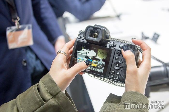 独創的な表現を可能にするNikonの「Creative Picture Control」(C)モデルプレス