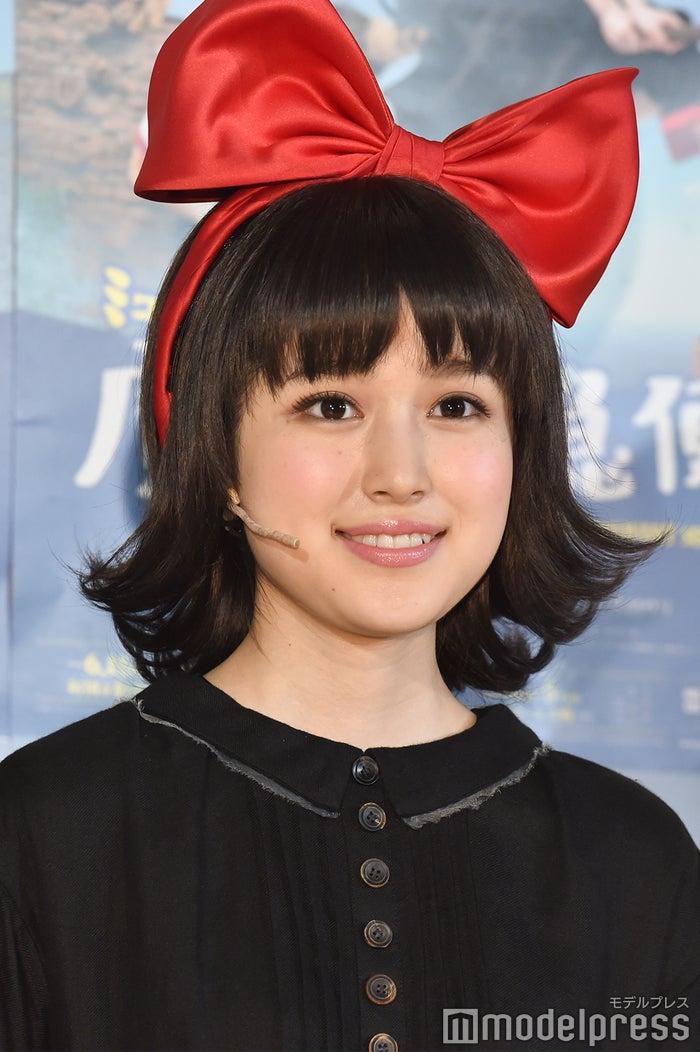福本莉子 (C)モデルプレス