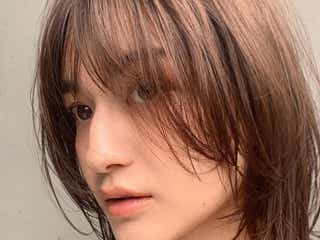 """""""毛の流れ""""が重要!ますます注目の「ミディアムヘア」"""