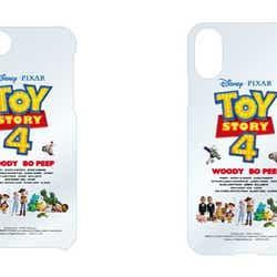 iPhoneケース(8/7/6s/6) 全1種  2,500円、iPhoneケース(X/XS) 全1種  2,500円(C)Disney/Pixar(C)POOF-Slinky,LLC