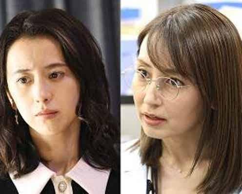 田中圭主演「らせんの迷宮」第4話&第5話ゲスト発表、矢田亜希子、若月佑美ら出演