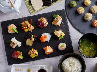 和食×体験のレストラン「体験型 Dining 和色 WASHOKU」が浅草にオープン