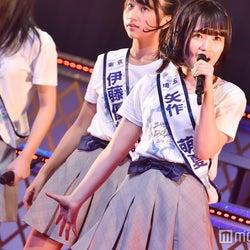 「第3回AKB48グループドラフト会議」の様子 (C)モデルプレス
