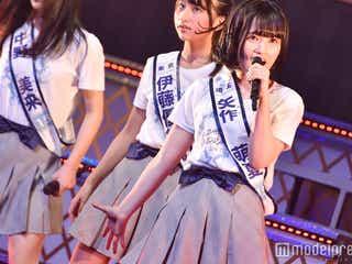 AKB48第3回ドラフト会議全結果 55名が交渉権獲得<6巡まで指名/コメント>