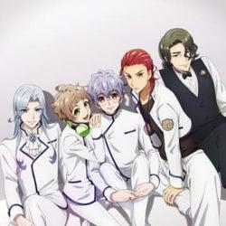 TVアニメ「Fairy蘭丸~あなたの心お助けします~」OP&ED映像公開!Blu-ray&DVD第1巻ジャケット公開!
