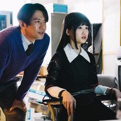 「電影少女-VIDEO GIRL MAI 2019-」マイ(山下美月)、軟禁される<第7話あらすじ>