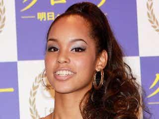 ミス・ユニバース日本代表、差別体験を告白「肌の色が私だけ違うので…」