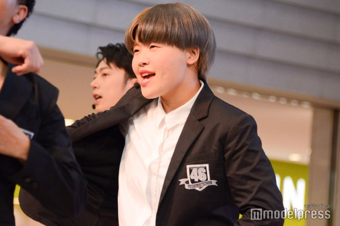 まひる/吉本坂46「泣かせてくれよ」発売記念イベント(C)モデルプレス