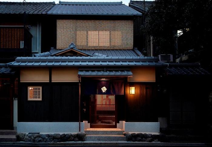 京町家をリノベーションした宿泊施設「京の温所 岡崎」/画像提供:ワコール