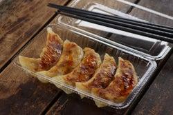 餃子なら食べながらダイエット/富士宮餃子 by ume-y