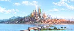 『ズートピア』(C)2016 Disney. All Rights Reserved.